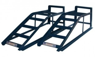 Cougar 2.5 Tonne Ramp - Wide Pair