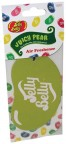 Jelly Belly 2D Air Freshener - Juicy Pear