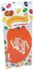 Jelly Belly 2D Air Freshener - Tangerine