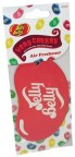Jelly Belly 2D Air Freshener - Very Cherry