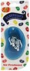 Jelly Belly 3D Air Freshener - Blueberry