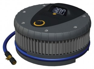 Michelin 12V Tyre Inflator with Digital Gauge