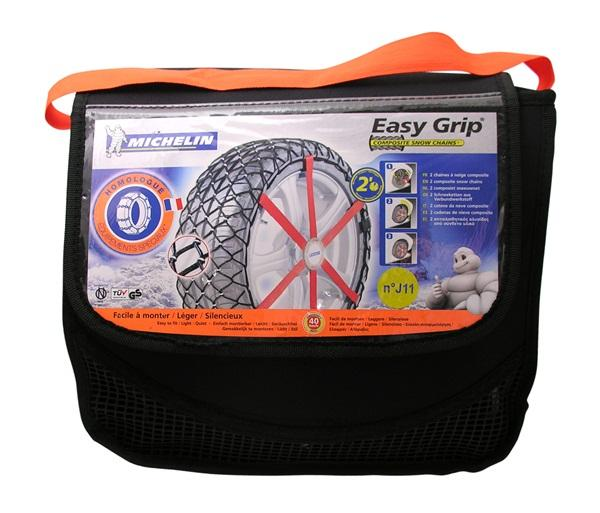 michelin easygrip composite snow chain size r12. Black Bedroom Furniture Sets. Home Design Ideas