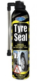 Tyre Seal 400ml