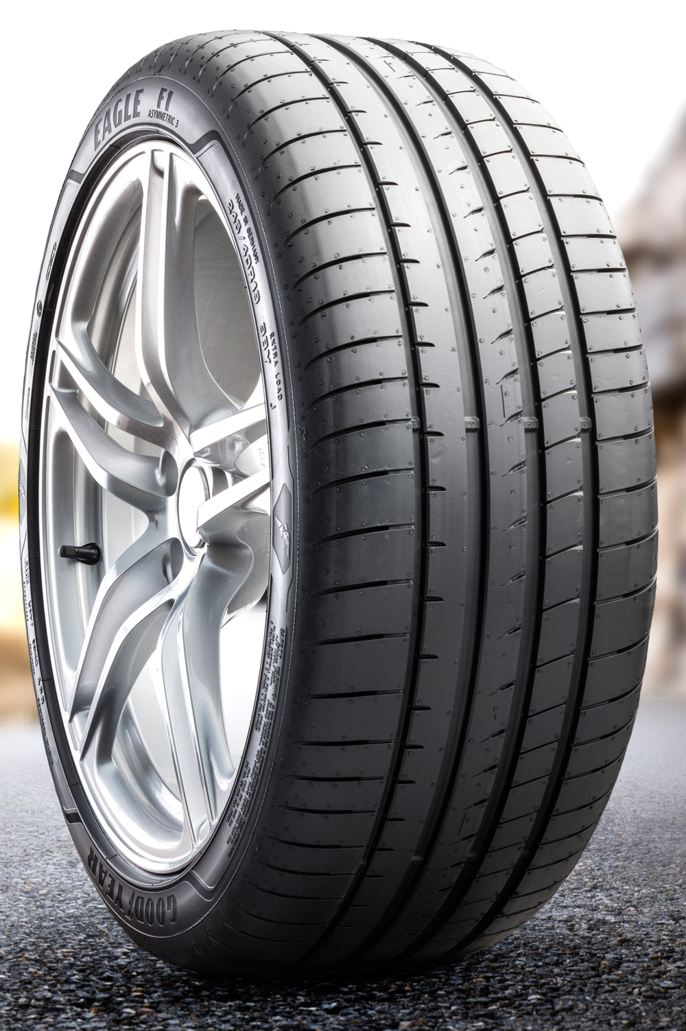goodyear tyre Goodyear tyres at ats euromaster, including eagle f1 & efficient grip models  buy online with fitting included at our 330+ centres across the uk.
